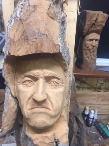 carvingwood